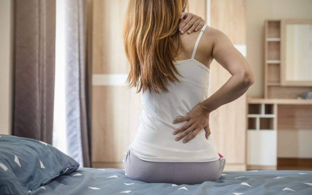 Najważniejsze przyczyny bólu stawów i kręgosłupa