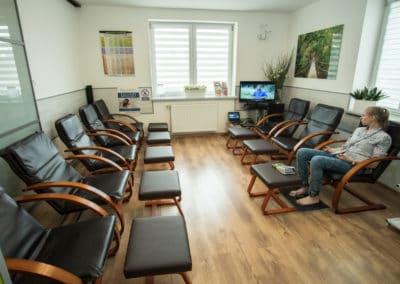 sala terapii